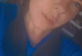 Milana, 18 - Just Me