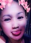 Kath Basilio, 21, Manila