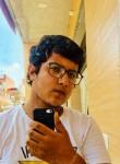 rishabh, 18, Gurgaon