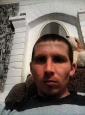 Nikolay, 34, Russia, Perm