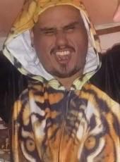 Bart, 42, Mexico, Ciudad Juarez