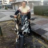 Julio, 48  , Oviedo