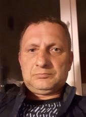 Ilvars, 47, Latvia, Riga