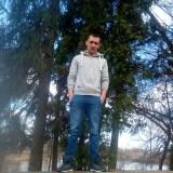sergiy, 24  , Skvyra