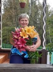 Lyudmila, 54, Russia, Anapa