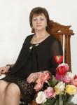 Lyudmila, 62  , Moscow