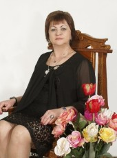 Lyudmila, 62, Russia, Moscow