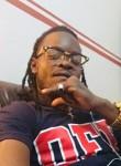 Rass williams, 35, Accra