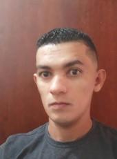André, 25, Brazil, Brasilia