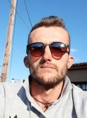 Vitor mrozi , 30, Greece, Athens