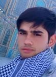 Waleed, 21  , Kabul