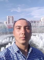 Rafis, 32, Russia, Ufa