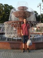 KILLER, 31, Russia, Yuzhno-Sakhalinsk
