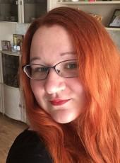 Aleksandra, 28, Russia, Ulyanovsk