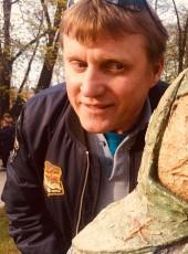 misha, 44, Ukraine, Kiev