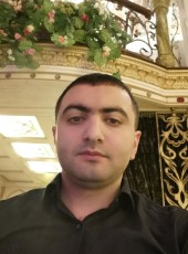 Makhin, 35, Russia, Moscow