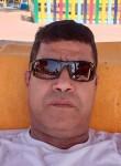 Ahmed, 52  , Cairo