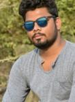 Naved, 23  , Guna