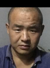 被动局面, 35, China, Beijing