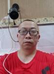汪, 41  , Beijing