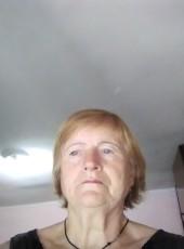 Elena, 67, Ukraine, Kostyantynivka (Donetsk)
