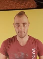 Andrei , 27, Romania, Sector 3