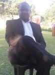Kangwa, 33  , Lusaka