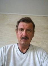 Oleg , 61, Russia, Petropavlovsk-Kamchatsky