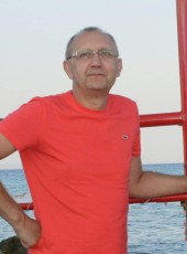 Aleksandr, 56, Czech Republic, Prague