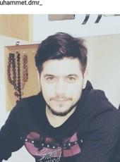 Umut, 24, Turkey, Istanbul