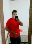 Ricardo , 24  , Fortaleza