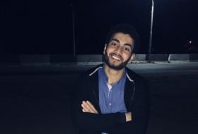 amr almsry, 25 - Just Me