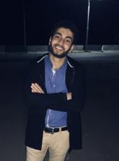 amr almsry, 25, Egypt, Cairo