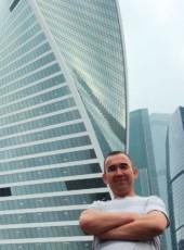 Fahriddin, 46, Russia, Moscow