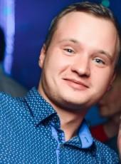 Andre , 31, Russia, Saint Petersburg