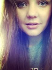 Liza, 25, Russia, Kerch