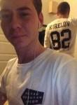 Daniel, 19  , Duluth (State of Minnesota)