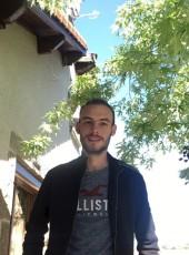 Alban, 26, France, Saint-Etienne