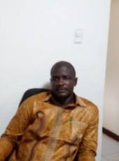 Randy scott, 44, Liberia, Monrovia