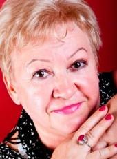 Tamara, 59, Russia, Ivanteyevka (MO)