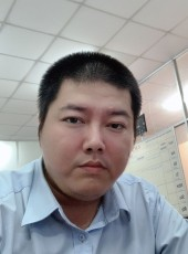 Bat man, 34, Vietnam, Ho Chi Minh City