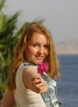 Darya, 37, Krasnogorsk