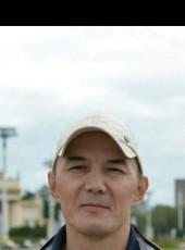 Zoyir, 49, Uzbekistan, Navoiy