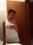 looow, 18, Taviano