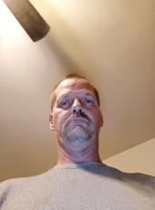 Robert, 44, United States of America, Murray (Commonwealth of Kentucky)