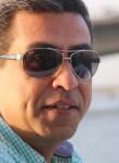 amr orabi, 44  , Cairo