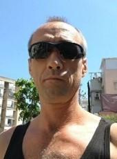 Sergey, 49, Israel, Rishon LeZiyyon