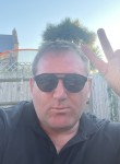 Michael Lyons, 49  , Christchurch