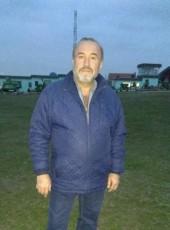 Nikolay, 57, Ukraine, Yuzhnoukrainsk