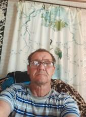 Radiy, 58, Russia, Vurnary